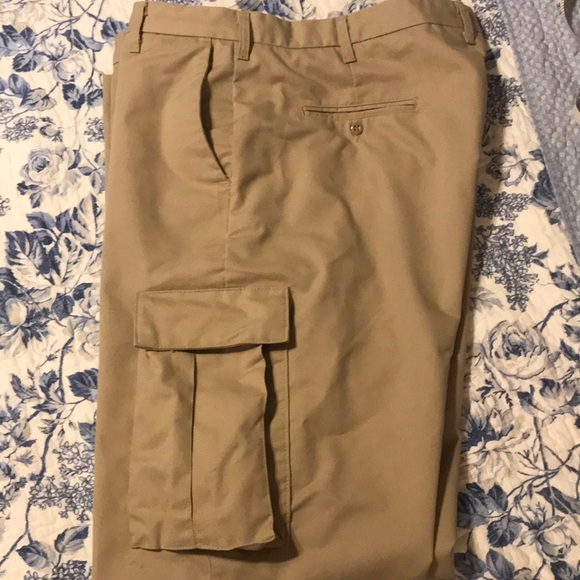 wearguard Other - Wear guard work cargo pants. 40x36 big and tall